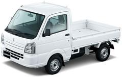 KC AC・PS/5MT/4WD